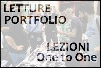 LETTURE PORTFOLIO - LEZIONI ONE to ONE