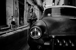 CUBAN DIARY