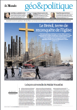 LE MONDE 2013_07_Page_01