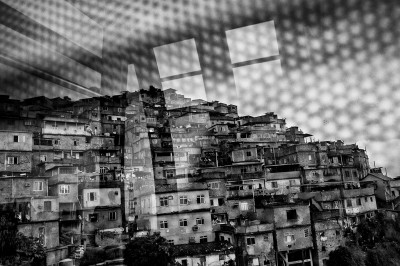 The Favela Hill 001