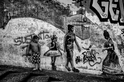 The Favela Hill 010