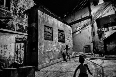 The Favela Hill 016
